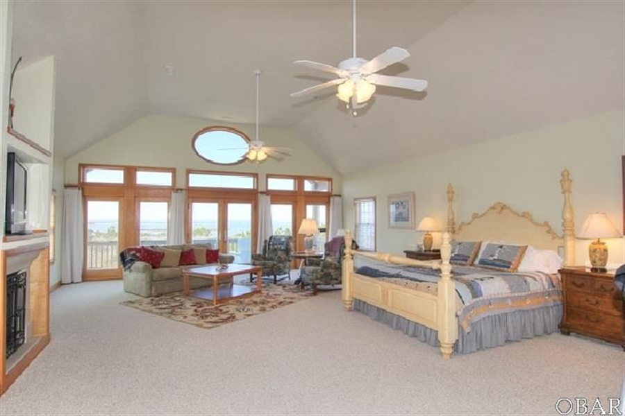 Real Estate Photography - 110 Baum Trl, Lot 6, Duck, NC, 27949 - Location 18