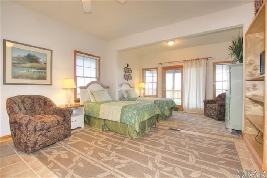 Real Estate Photography - 110 Baum Trl, Lot 6, Duck, NC, 27949 - Location 27