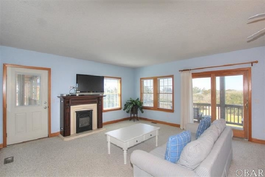 Real Estate Photography - 110 Baum Trl, Lot 6, Duck, NC, 27949 - Location 28