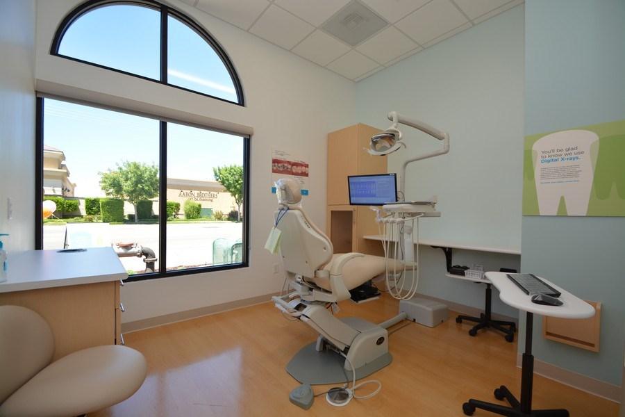 Real Estate Photography - 3601 Pelandale Ave., D-1,Modesto Smiles Dentistry, Modesto, CA, 95356 -
