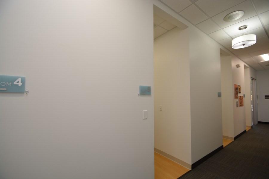 Real Estate Photography - 3601 Pelandale Ave., D-1,Modesto Smiles Dentistry, Modesto, CA, 95356 - Hallway