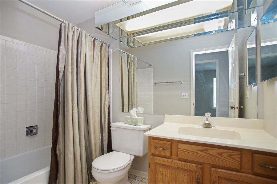 Real Estate Photography - 12 Country Club Dr, Prospect Heights, IL, 60070 - Bathroom