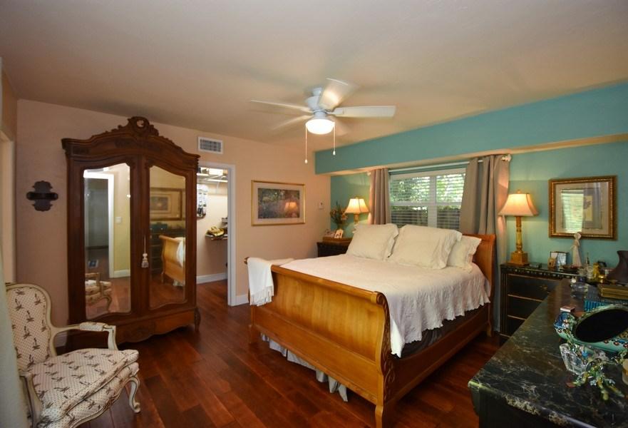 Real Estate Photography - 1209 SE 11 Court, Fort Lauderdale, FL, 33316 - Master Bedroom