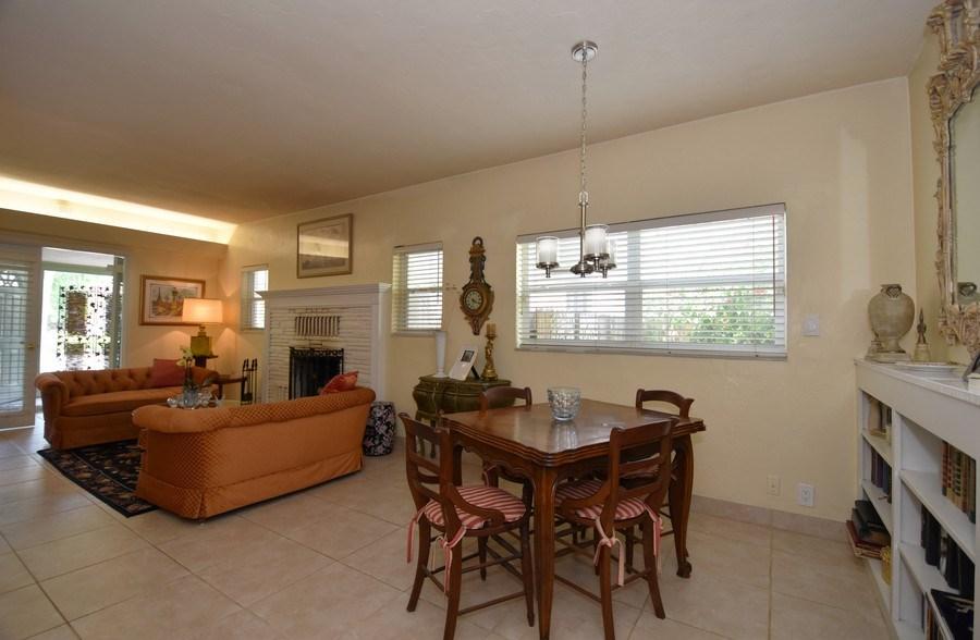 Real Estate Photography - 1209 SE 11 Court, Fort Lauderdale, FL, 33316 - Dining Room