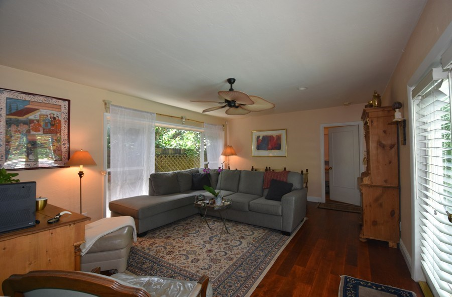 Real Estate Photography - 1209 SE 11 Court, Fort Lauderdale, FL, 33316 - Family Room