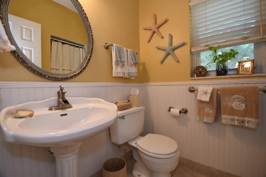 Real Estate Photography - 1209 SE 11 Court, Fort Lauderdale, FL, 33316 - Bathroom