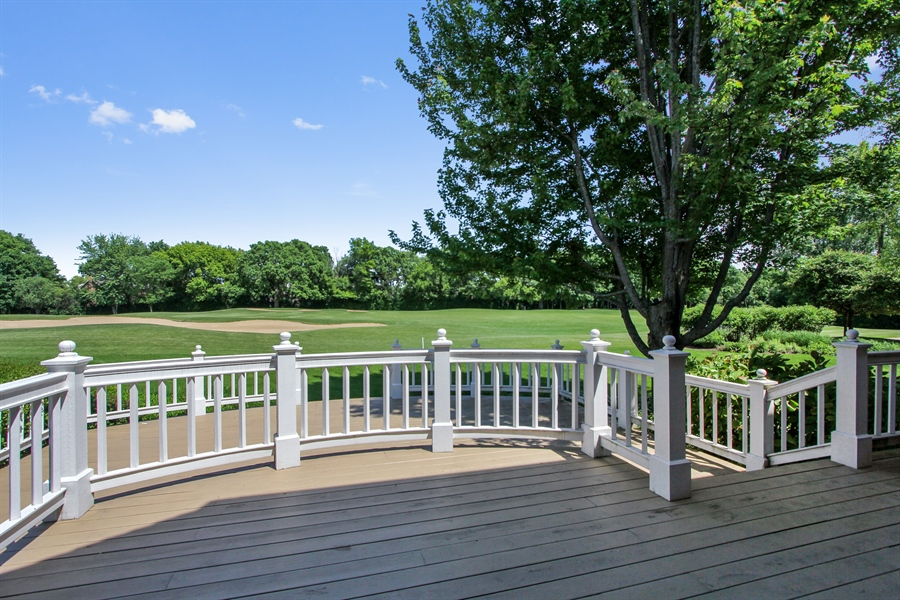 Real Estate Photography - 4760 Doncaster Court, Long Grove, IL, 60047 - View