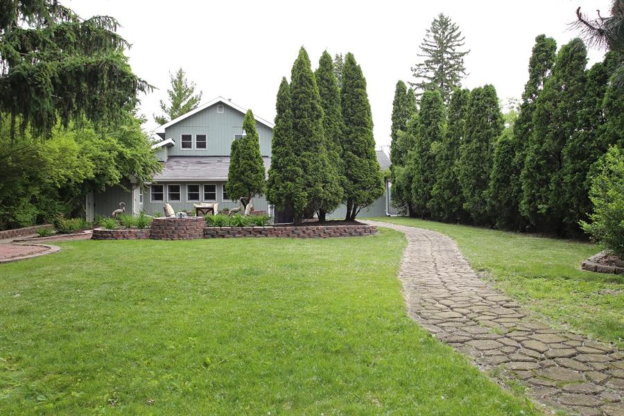 Real Estate Photography - 136 E Morrison Ave, Mount Prospect, IL, 60056 - Rear View
