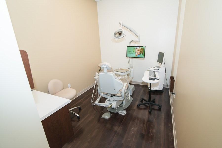 Real Estate Photography - 7540 Orangethorpe Ave, Ste A-1,Dentists of Buena Park, Buena Park, CA, 90621 -