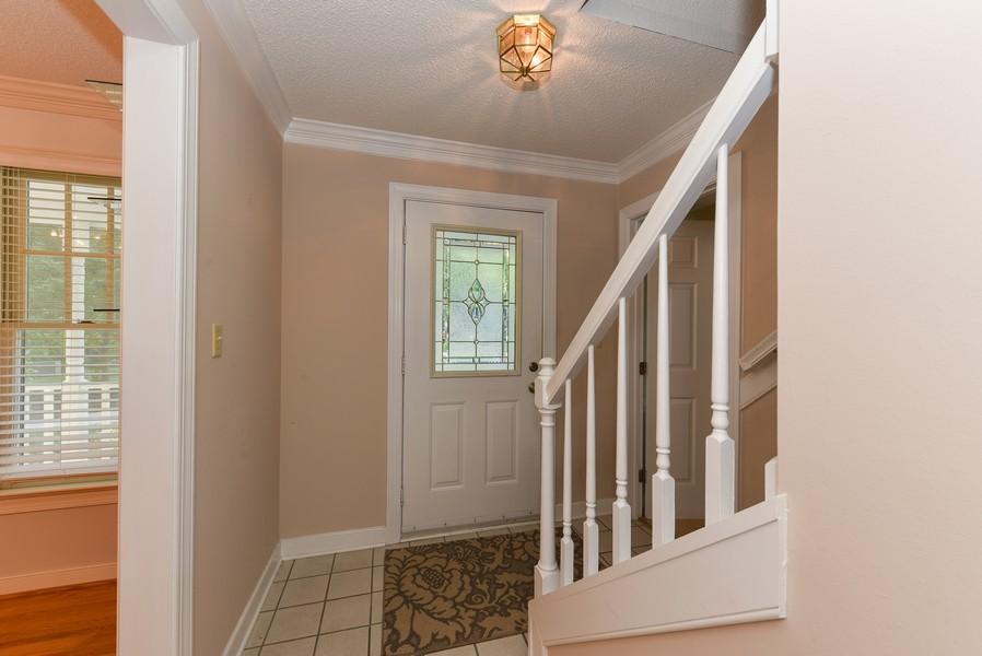 Real Estate Photography - 307 Winterberry Ln, Smithfield, VA, 23430 - Entry