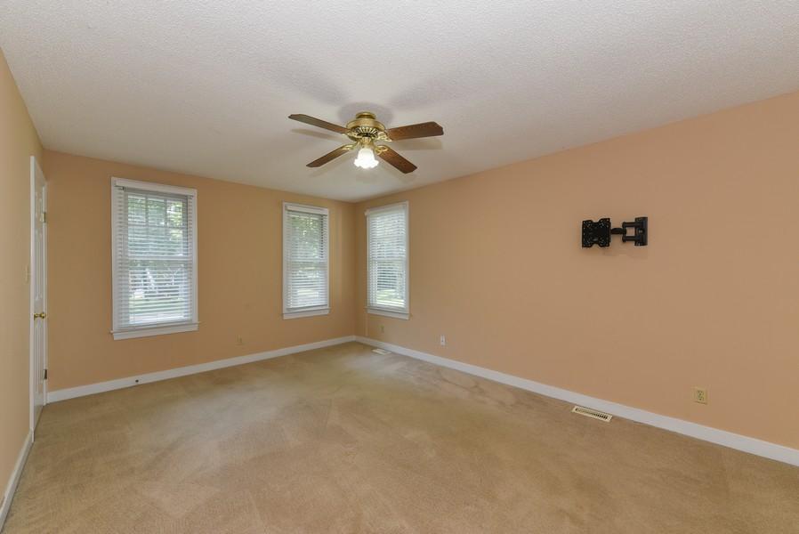 Real Estate Photography - 307 Winterberry Ln, Smithfield, VA, 23430 - Master Suite