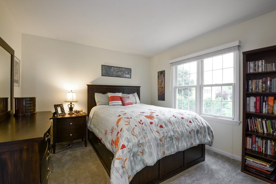 Real Estate Photography - 21345 W Williamsburg Ct, Kildeer, IL, 60047 - 3rd Bedroom