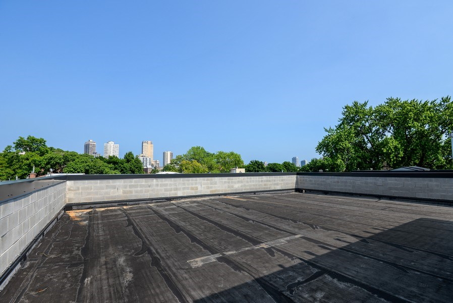 Real Estate Photography - 2649 N Mildred, Unit #3N, Chicago, IL, 60614 - Location 1