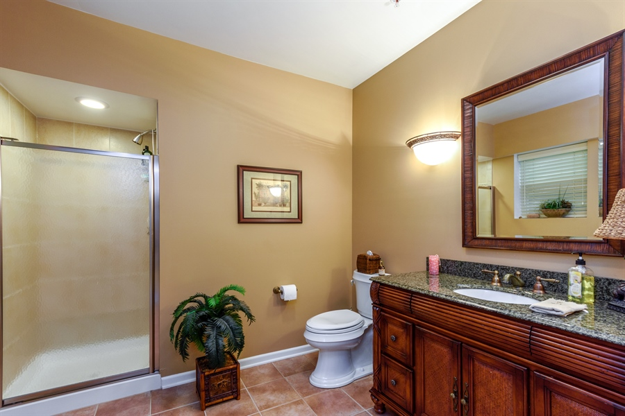 Real Estate Photography - 6322 Valley View, Long Grove, IL, 60047 -