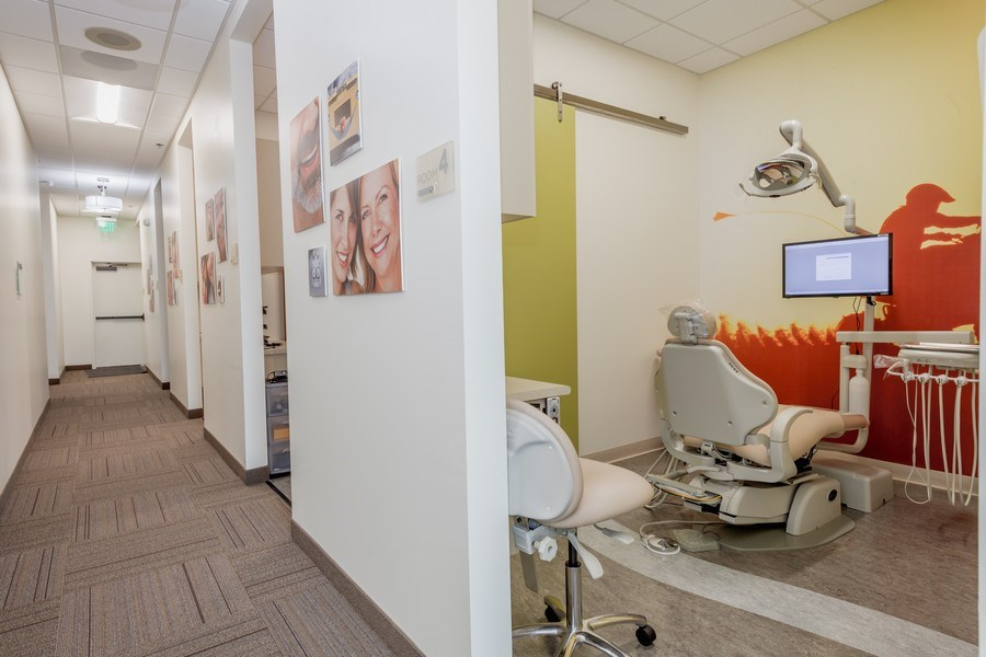Real Estate Photography - 82151 Avenue 42, Ste 100,Indio Modern Dentistry, Indio, CA, 92203 -