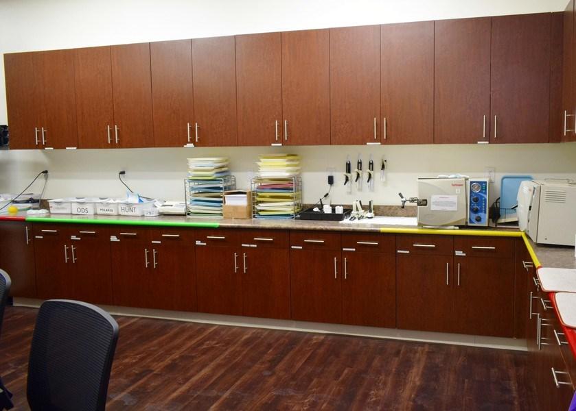 Real Estate Photography - 467 College Blvd, Ste 2 ,College Dental Group, Oceanside, CA, 92057 -