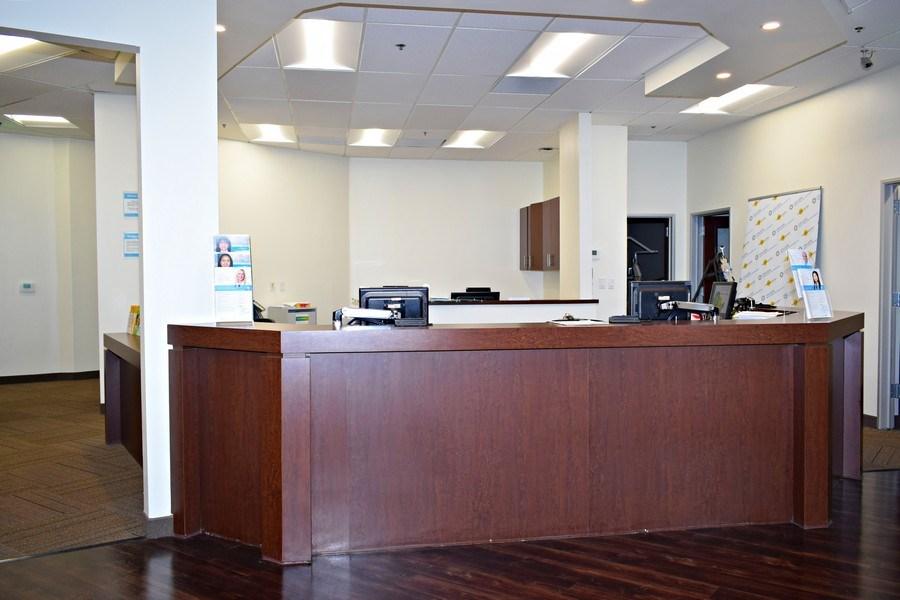 Real Estate Photography - 467 College Blvd, Ste 2 ,College Dental Group, Oceanside, CA, 92057 - Office