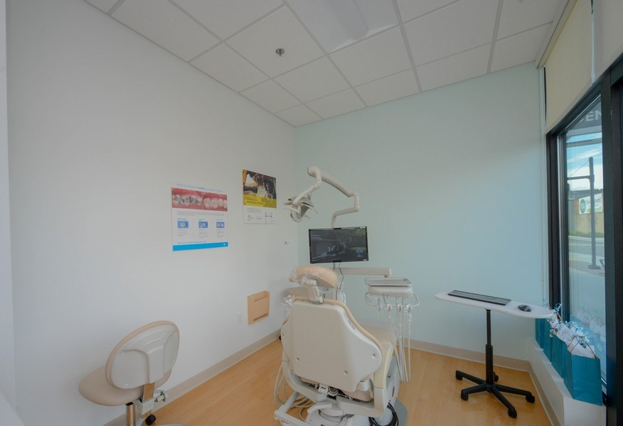 Real Estate Photography - 193 Boston Tnpk, Ste 6140,Shrewsbury Dentistry, Shrewsbury, MA, 01545 - Office