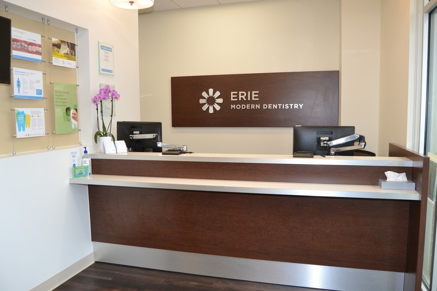 Real Estate Photography - 1927 Colorado State Hwy 7, Ste 101,Erie Modern Dentistry, Erie, CO, 80516 -