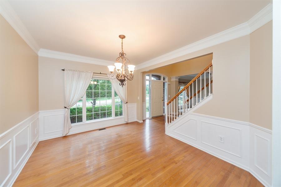 Real Estate Photography - 3588 HIGH GROVE WAY, LAKE ORION, MI, 48360 -