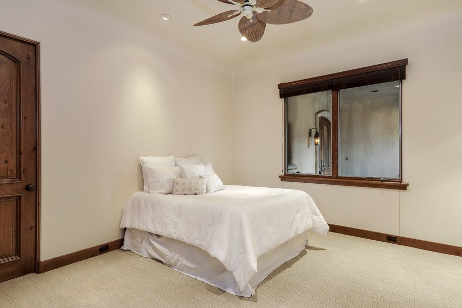 Real Estate Photography - 5183 Chelshire Downs Rd, Granite Bay, CA, 95746 - 2nd Bedroom