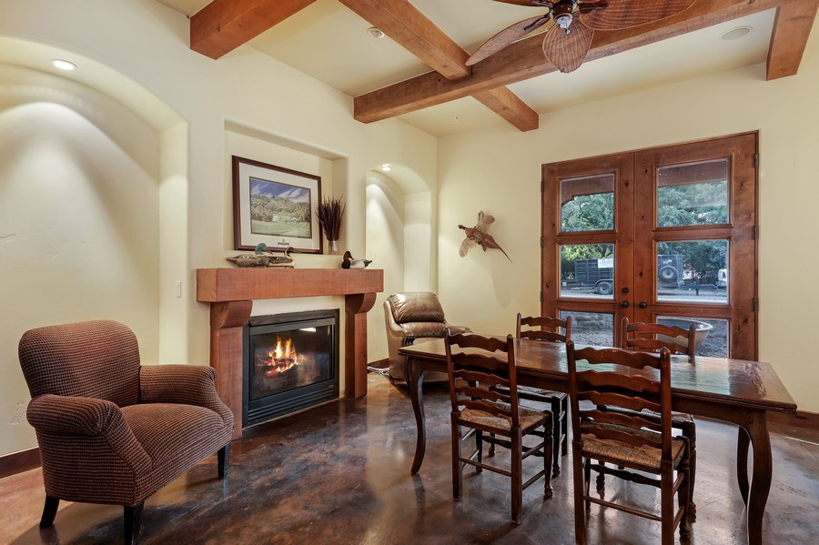 Real Estate Photography - 5183 Chelshire Downs Rd, Granite Bay, CA, 95746 -