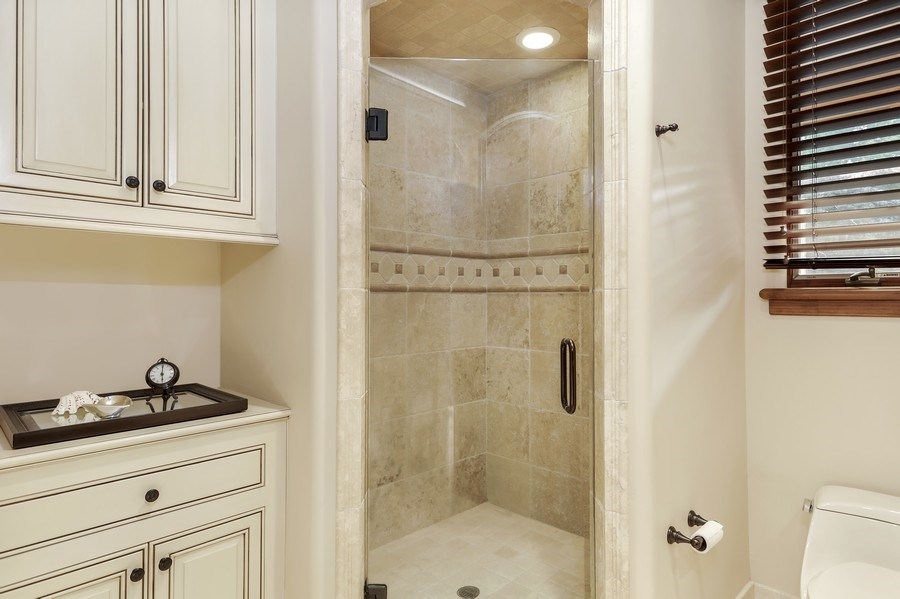 Real Estate Photography - 5183 Chelshire Downs Rd, Granite Bay, CA, 95746 - Bathroom