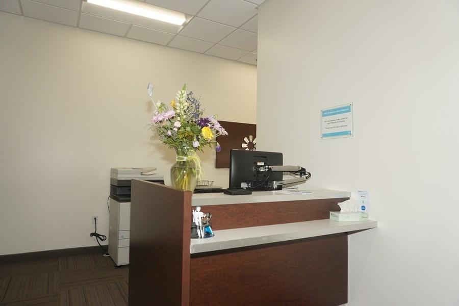 Real Estate Photography - 1115 S. Sanderson Avenue, ,Hemet Modern Dentistry, Hemet, CA, 92545 -
