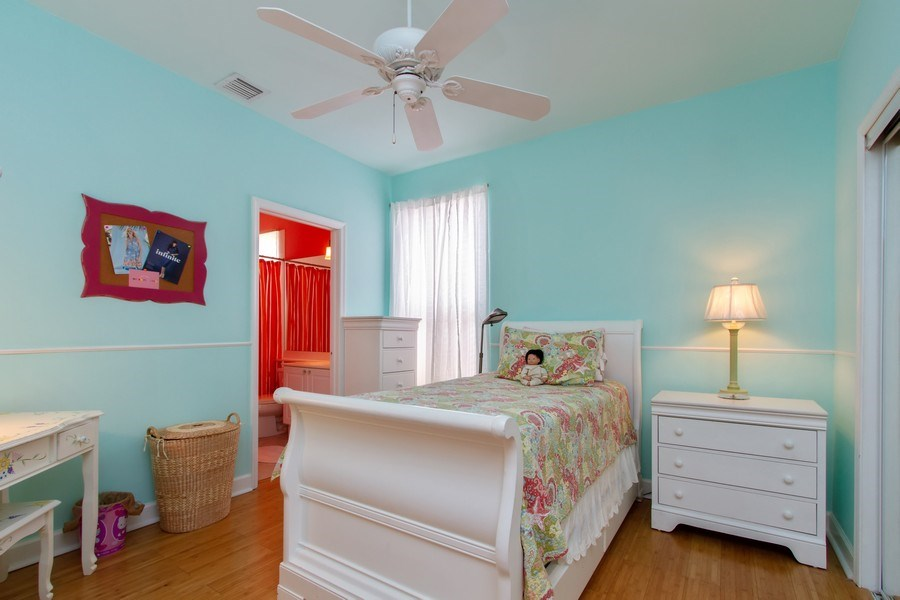 Real Estate Photography - 445 Pine Tree Court, Lake Worth, FL, 33462 - 3rd Bedroom