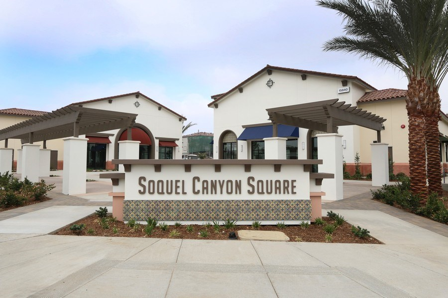 Real Estate Photography - 15850 Soquel Canyon Pkwy, Ste A,The Dental Office on Soquel Canyon, Chino Hills, CA, 91709 -