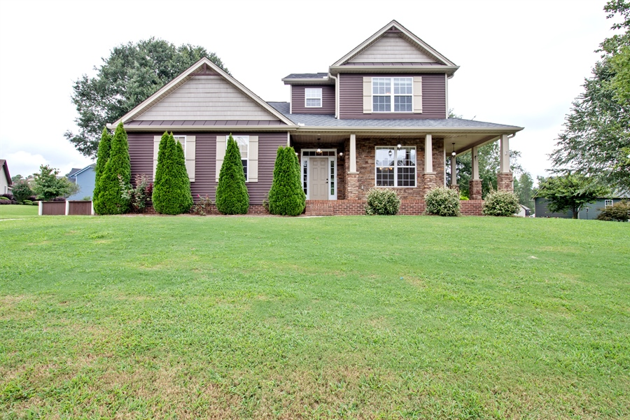 Real Estate Photography - 308 WITTROCK CT, TAYLORS, SC, 29687 -
