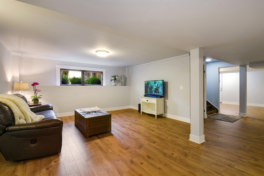 Real Estate Photography - 20943 N Heather Court, Kildeer, IL, 60047 - Play Room