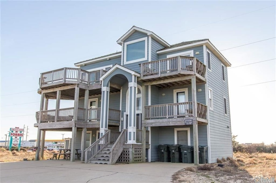 Real Estate Photography - 113 E OceanWatch Court Lot 7, Nags Head, NC, 27959 - Location 1