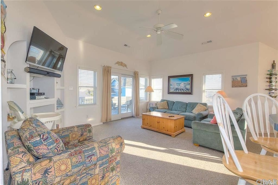 Real Estate Photography - 113 E OceanWatch Court Lot 7, Nags Head, NC, 27959 - Location 5