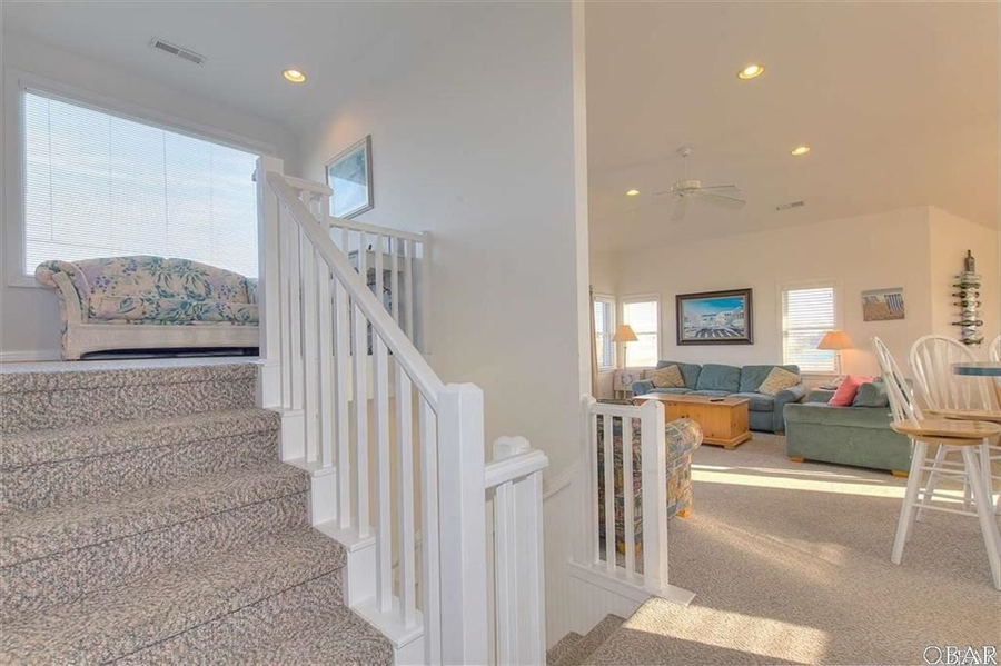 Real Estate Photography - 113 E OceanWatch Court Lot 7, Nags Head, NC, 27959 - Location 7