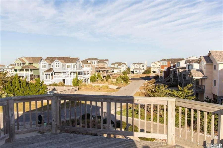 Real Estate Photography - 113 E OceanWatch Court Lot 7, Nags Head, NC, 27959 -