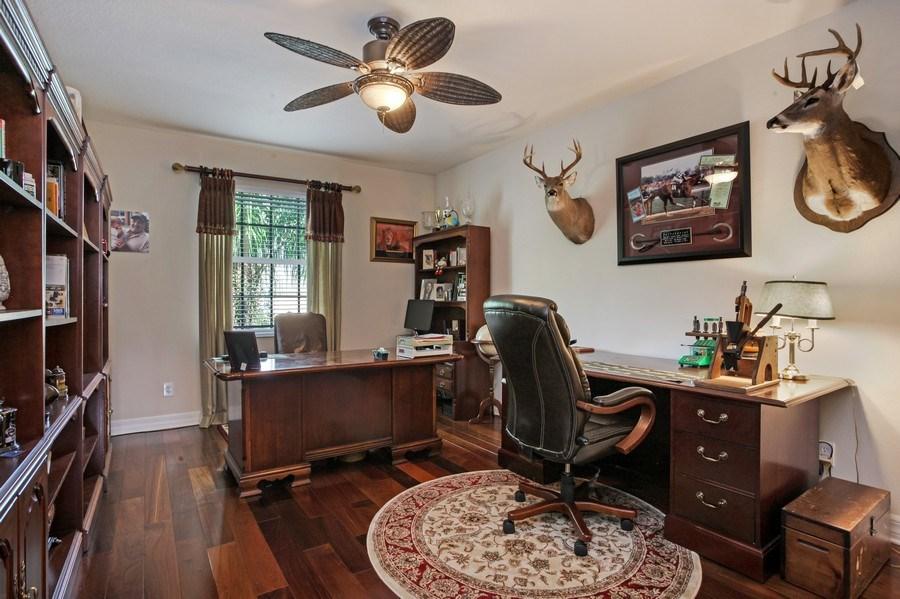 Real Estate Photography - 2614 Brookforest Dr, Wesley Chapel, FL, 33544 - 2nd Bedroom