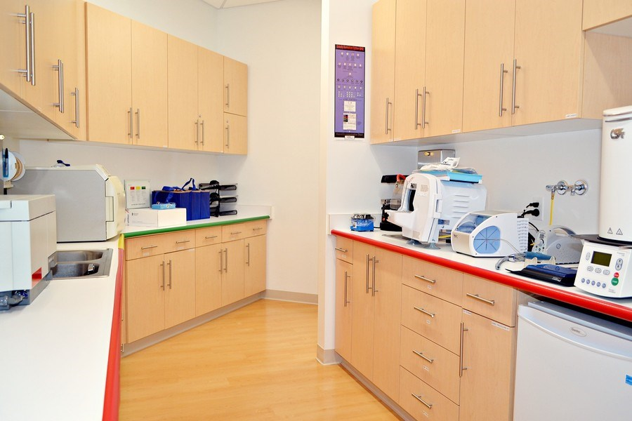 Real Estate Photography - 1810 Washington St., Suite 3&4,Dentists of Hanover, Hanover, MA, 02339 -