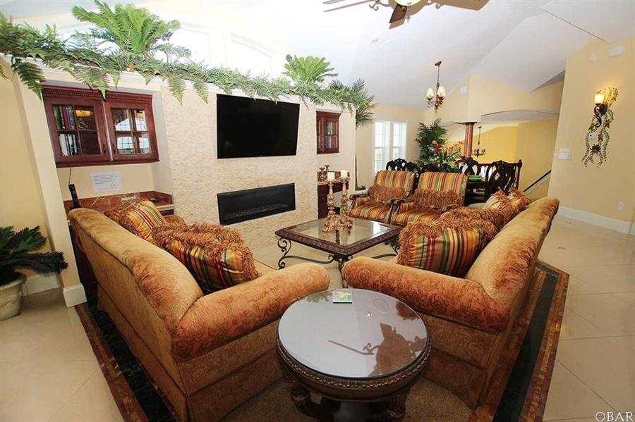 Real Estate Photography - 701 S Virginia Dare Trl, Lot 1, Kill Devil Hills, NC, 27948 - Location 10