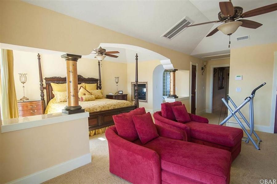 Real Estate Photography - 701 S Virginia Dare Trl, Lot 1, Kill Devil Hills, NC, 27948 - Location 18