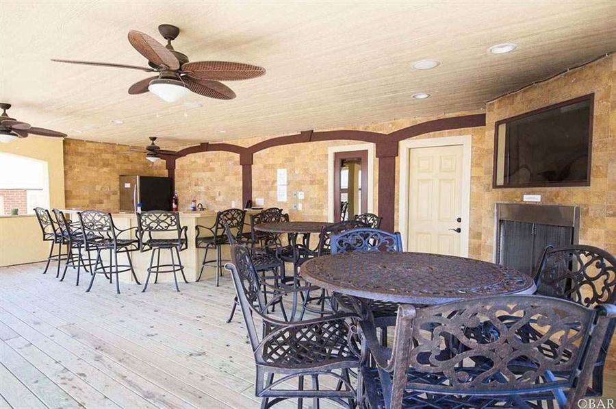 Real Estate Photography - 701 S Virginia Dare Trl, Lot 1, Kill Devil Hills, NC, 27948 - Location 25