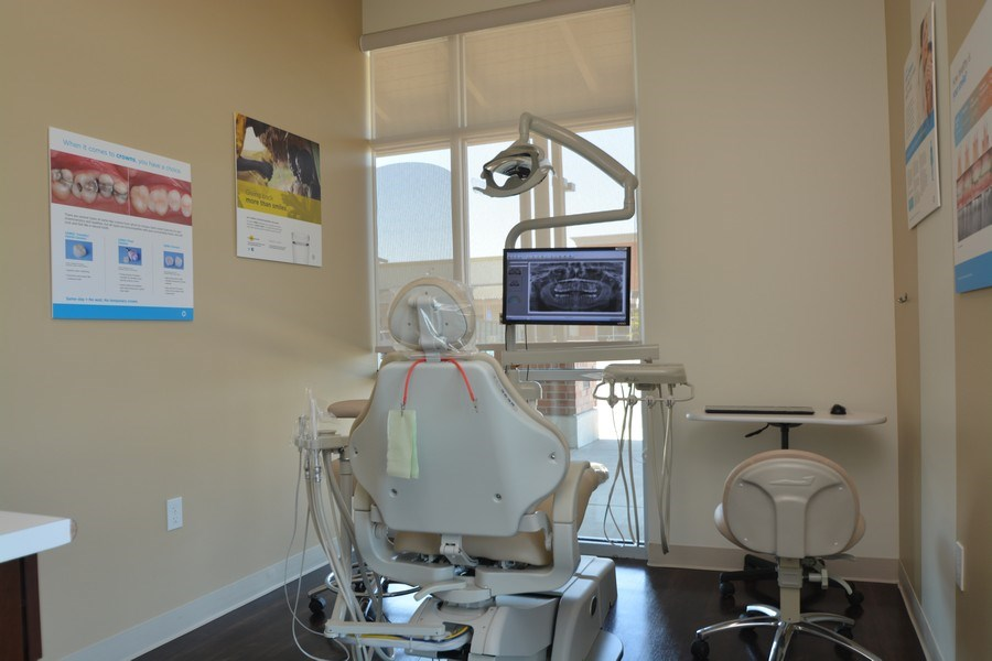 Real Estate Photography - 2610 Reynolds Ranch Parkway, Ste 100,Dentists of Lodi, Lodi, CA, 95240 -