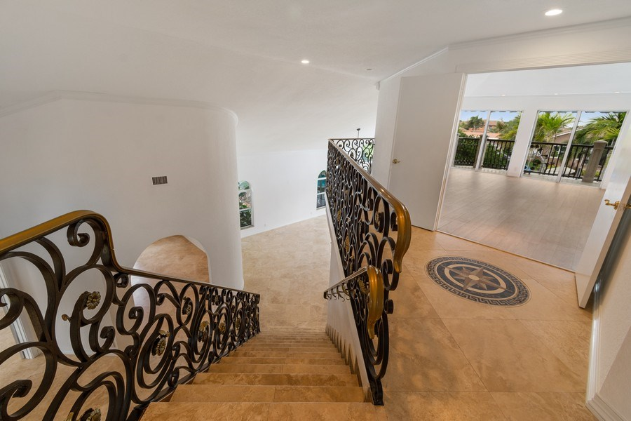 Real Estate Photography - 2641 NE 47th St, Lighthouse Point, FL, 33064 - Location 2