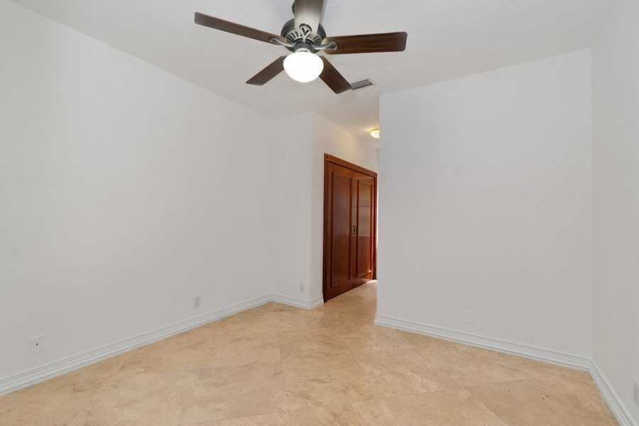 Real Estate Photography - 2641 NE 47th St, Lighthouse Point, FL, 33064 - Bedroom
