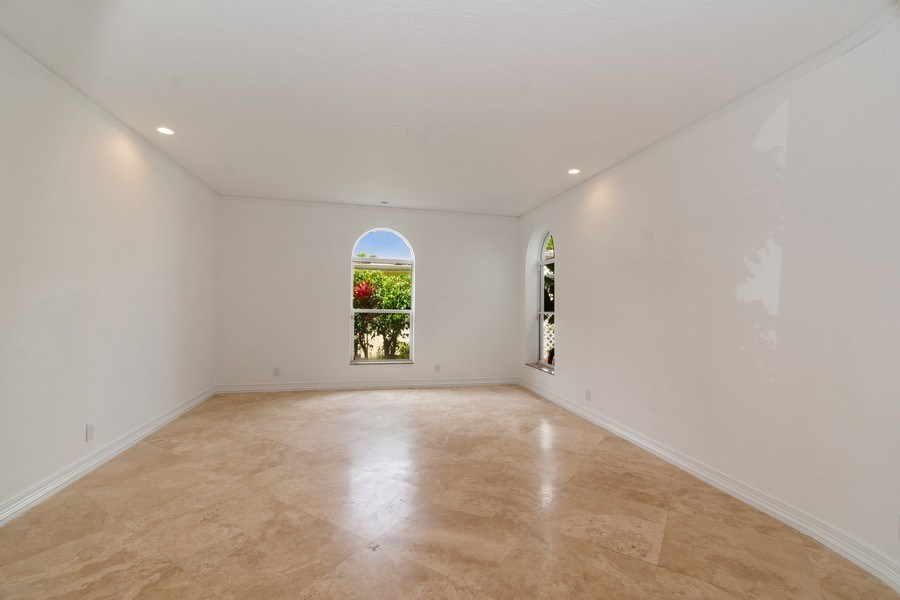 Real Estate Photography - 2641 NE 47th St, Lighthouse Point, FL, 33064 - Dining Room