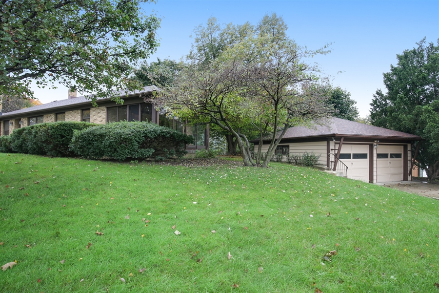Real Estate Photography - 100 S. Alfred Ave., Elgin, IL, 60123 - Front View