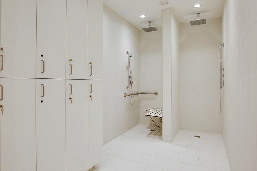 Real Estate Photography - 1200 Ponce Leon Blvd, Ste 703-704, Coral Gables, FL, 33134 - Restroom/Spa