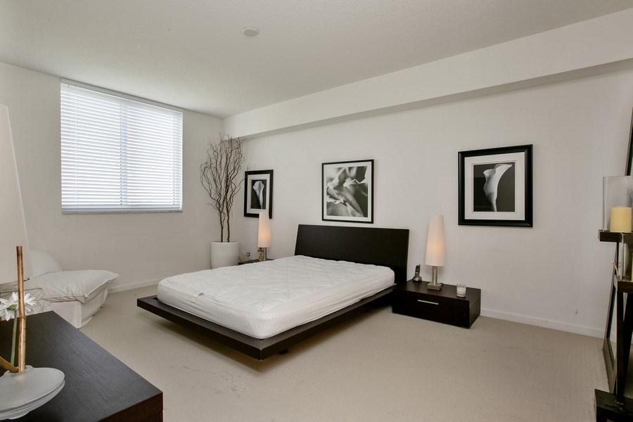 Real Estate Photography - 2775 NE 187th Street, 414, Aventura, FL, 33180 - Master Bedroom