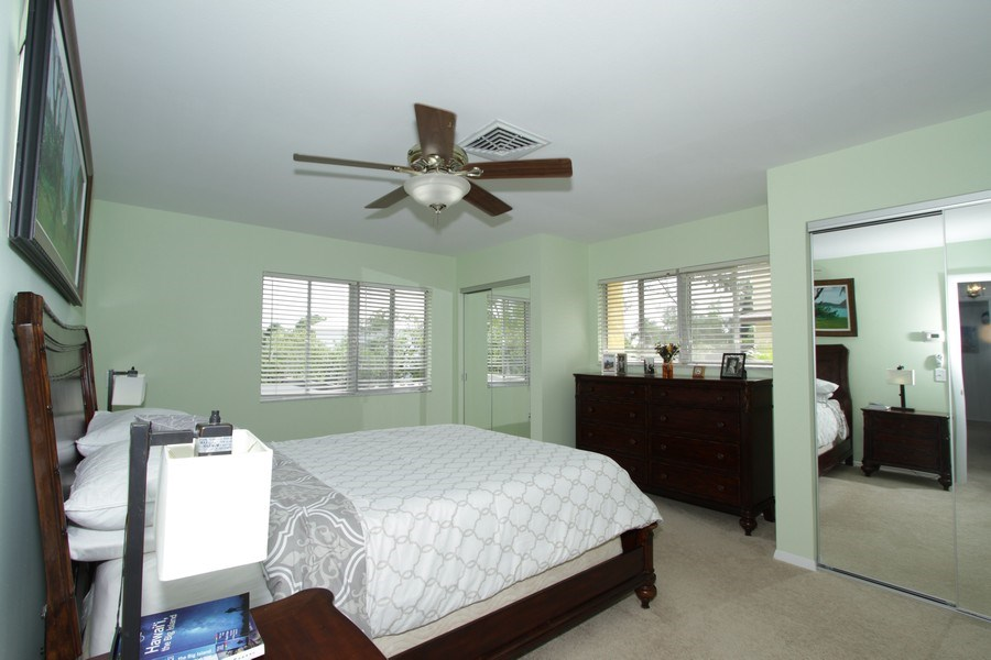Real Estate Photography - 7146 Shannon Blvd, Fort Myers, FL, 33908 - Master Bedroom