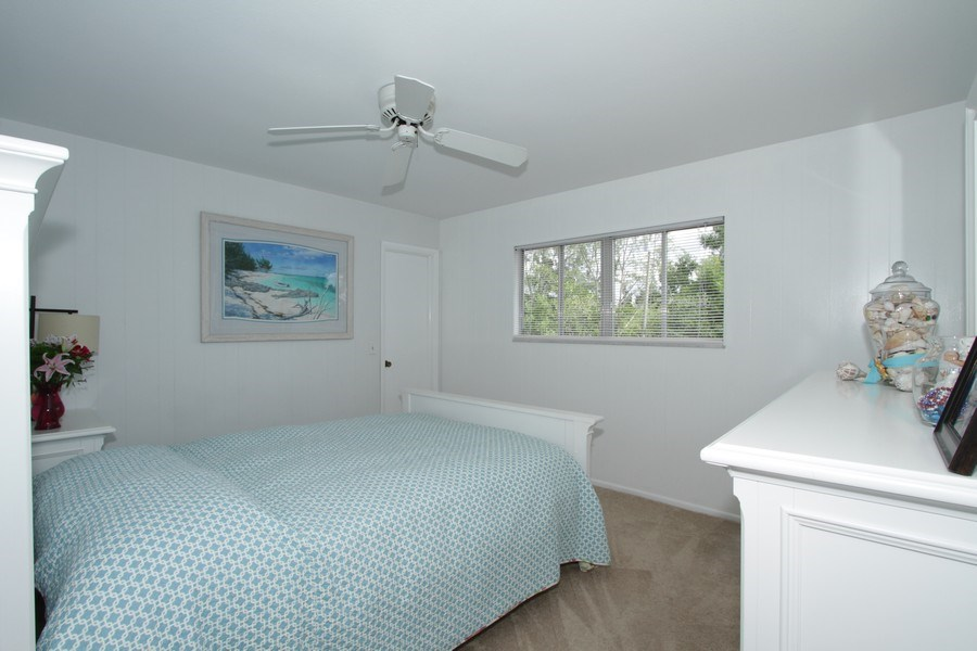 Real Estate Photography - 7146 Shannon Blvd, Fort Myers, FL, 33908 - 2nd Bedroom